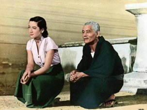 Tokyo Story: anatomy of a classic