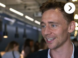 Video: Tom Hiddleston on Only Lovers Left Alive - image