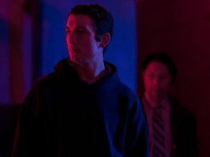 Too Old to Die Young first look: Nicolas Winding Refn depopulates the small screen