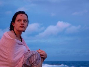 Top of the Lake: China Girl review – Elisabeth Moss embodies Jane Campion's Law