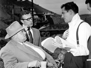 Behind the scenes: Touch of Evil - image