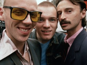 The Trainspotting phenomenon... 20 years on - image