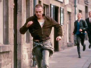 How the Scottish locations of Trainspotting have changed in the last 20 years - image