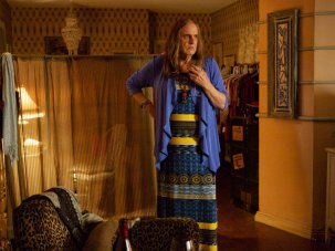 Shine a light: Jill Soloway's Transparent - image