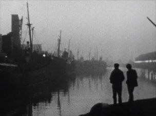 Living on the edge: Hull on film - image