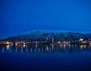 Films for film's sake: Tromsø 2015 - image