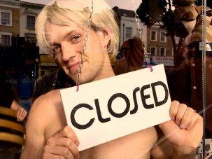 Porn again: David McGillivray on Trouser Bar - image