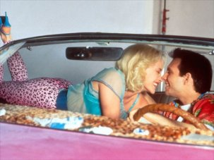 'I love you Honey Bunny' – seven memorable couples in the films of Tarantino - image
