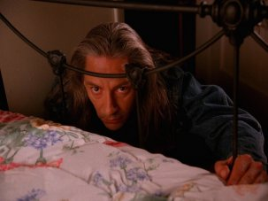 David Lynch's 10 strangest, most disturbing characters - image