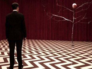 How Twin Peaks stretches television into the unknown