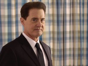 Twin Peaks: the Return episodes 15 & 16 recap – back, in style