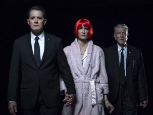 Twin Peaks: The Return finale (episodes 17 & 18) recap – you can never go home again