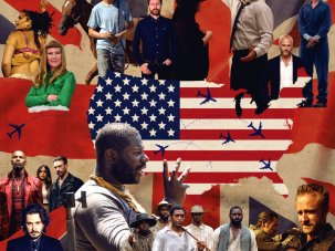 Atlantic drift: the great British filmmakers working in America - image