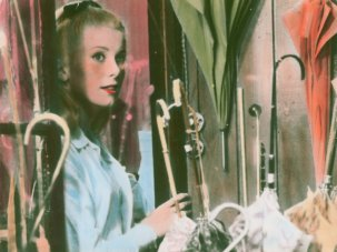 """The Umbrellas of Cherbourg archive review: """"a glimpse of perfection in an imperfect world"""" - image"""