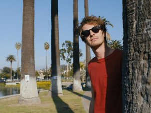 Cannes first look: Under the Silver Lake casts a voyeur into pop's hall of mirrors