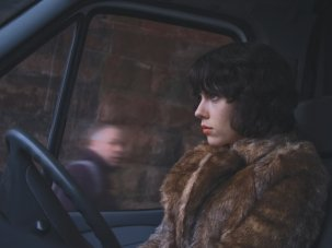 Storm of praise for Under the Skin at Venice - image