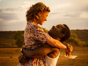 A United Kingdom – first look