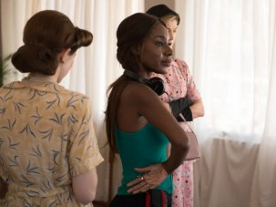 Amma Asante: 'The issue of mixed relationships still isn't comfortable for a lot of people' - image