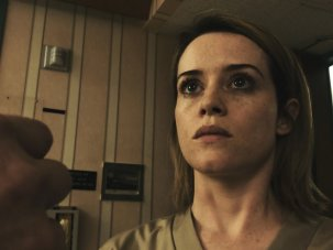 Unsane first look: an experiment in paranoia - image