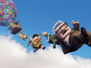 Where to begin with Pixar