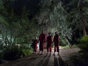"""Jordan Peele on Us: """"I knew I was gonna forge new ground in the pantheon of doppelganger tales"""" - image"""