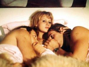 10 great films about ménage-à-trois relationships