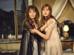 A short history of lesbian vampires on screen