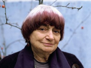 At home (and away) with Agnès Varda - image