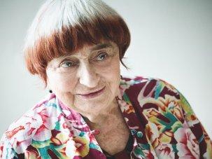 Seven facets of Agnès Varda - image