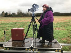 Varda par Agnès first look: Varda adds another layer to her life in cinema - image