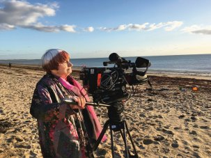 Varda by Agnès review: Agnès Varda keeps her command under cover - image