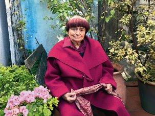 The masks of Agnès: Varda's self-portraits and performances on screen - image