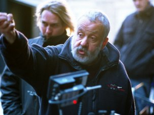 Mike Leigh interview: 'My job is to liberate actors and give them immense scope to be creative' - image