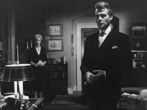 In search of the locations for the Dirk Bogarde thriller Victim