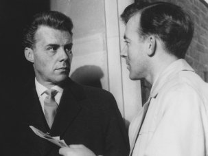 Victim archive review: Dirk Bogarde fronts a courageous, landmark thriller