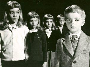 Stephen King's favourite films - image