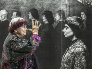 Where to begin with Agnès Varda - image