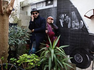 Faces Places review: Agnès Varda pastes her playfulness over French landscapes - image