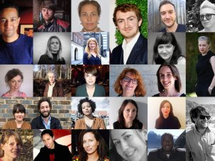 BFI announces Vision Awards for 22 emerging UK producers and producer teams