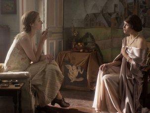 Vita & Virginia announced as opening night film for 33rd BFI Flare: London LGBTQ+ Film Festival - image
