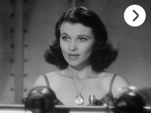 Video: Vivien Leigh's Oscar speech (1940) - image