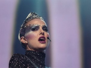 Venice first look: Vox Lux is a roiling satire of post-traumatic popsploitation