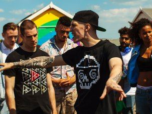 Film of the week: Vs. lets the Southend rap battles fly