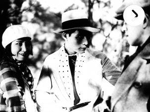 Video: Yasujiro Ozu and the art of Benshi - image