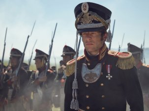 Why we're watching... BBC's War & Peace - image