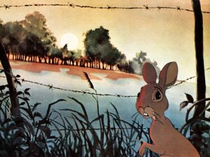 More Handmaid's Tale than Peter Rabbit – Why Watership Down remains a terrifying vision of the land - image