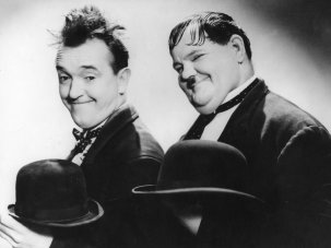 Laurel and Hardy: 12 essential films - image