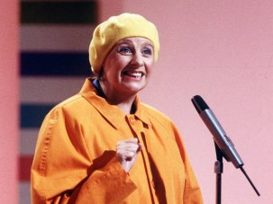 This bird has flown: elegy to Victoria Wood
