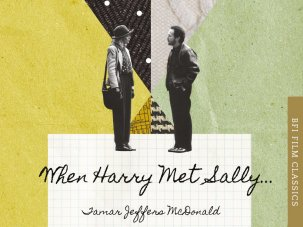 Beautiful new cover designs for books on seven of the best romantic films - image