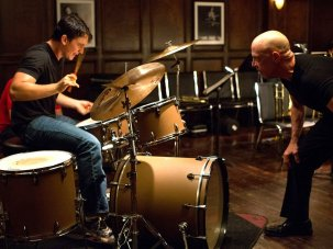 Film of the week: Whiplash - image